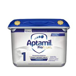 Sữa aptamil Anh số 1 chính hãng - sản phẩm nhập khẩu chính ngạch