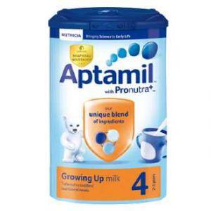 Sữa Aptamil Anh Pronutra số 4 hàng nội địa Anh chính hãng