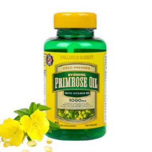 Tinh dầu hoa anh thảo 1000mg