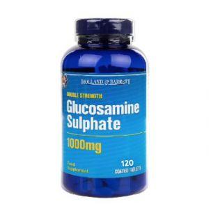 Thuốc xương khớp - Glucosamin cho người cao tuổi