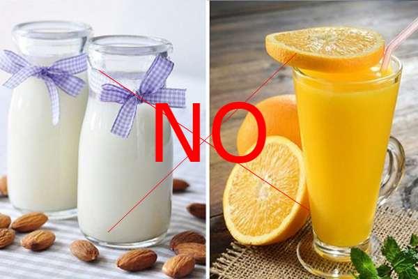Cách pha sữa Aptamil Anh