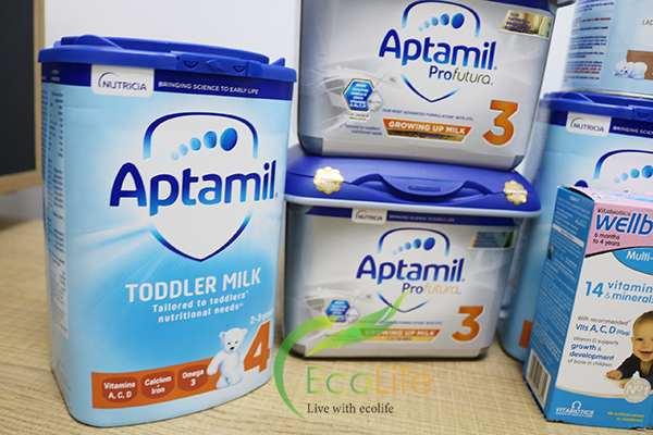 HCM - Đôi nét về dòng sữa ngoại nhập khẩu - Sữa Aptamil Anh Sua-aptamil-anh-3
