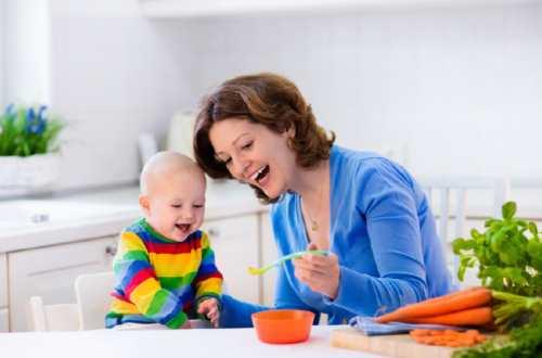 Bữa ăn phụ có quan trọng với trẻ nhỏ không?