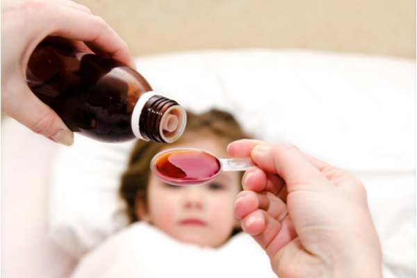 cách hạ sốt nhanh ở trẻ nhỏ