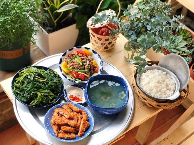 Gạo Đài Thơm 8 mang đến những bữa cơm ngon cùng gia đình bạn
