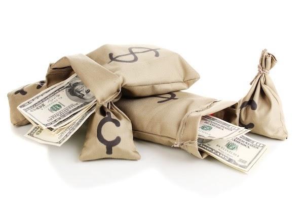 Cân đối tài chính trước khi mở đại lý gạo
