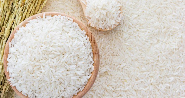 Gạo Jasmine tại đại lý gạo Bình Thạnh