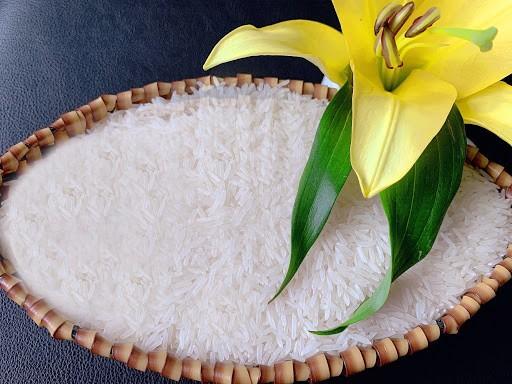 Gạo Đài Thơm 8 xuất khẩu đi nhiều nước trên thế giới