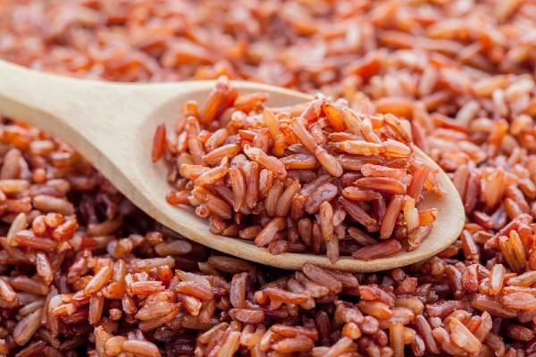 Lựa chọn gạo lứt chất lượng