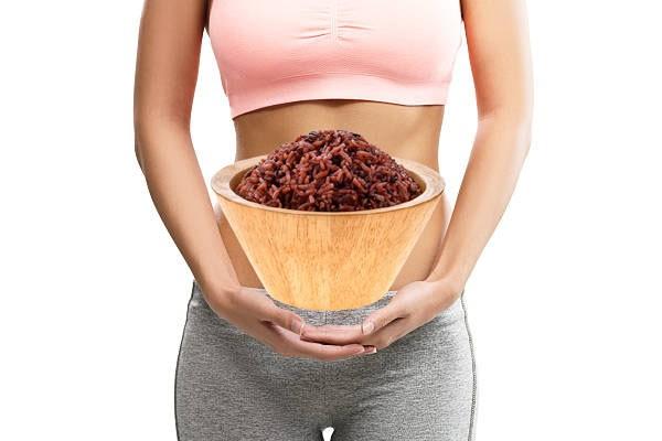 Gạo lứt cho hệ tiêu hóa khỏe mạnh