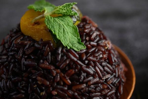 Các cách chế biến gạo lứt giảm cân