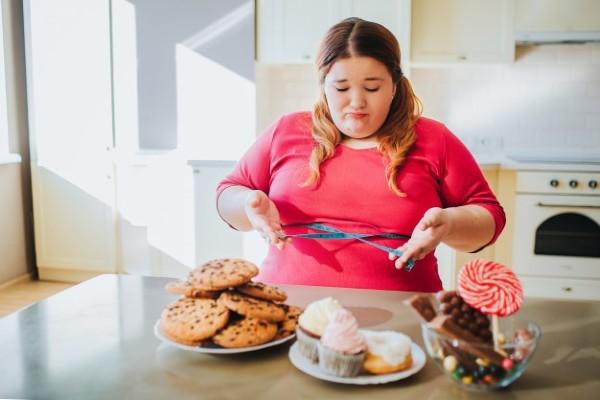 Thừa cân béo phì và những hệ lụy cho sức khỏe