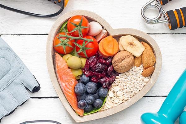 Lợi ích của chế độ ăn thực dưỡng
