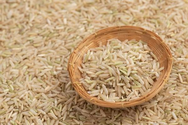Sự khác nhau giữa gạo lứt và gạo trắng