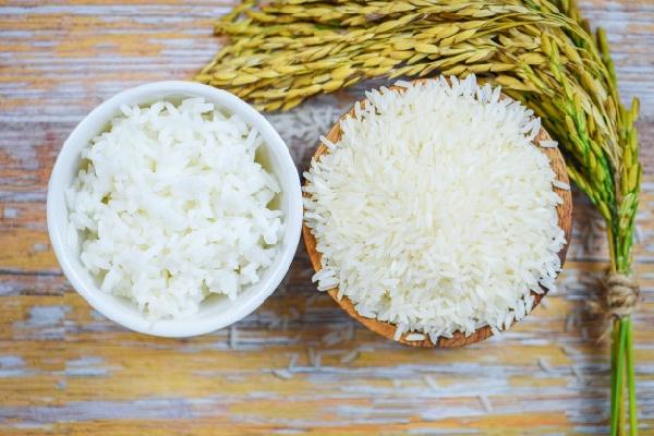 Gạo ngon nhất thế giới ST25