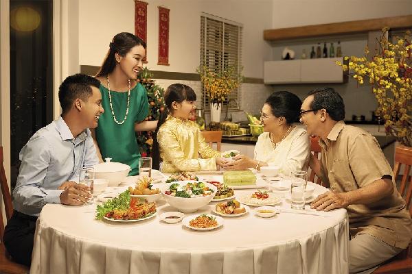 Gạo ST25 cho bữa cơm gia đình thêm trọn vẹn