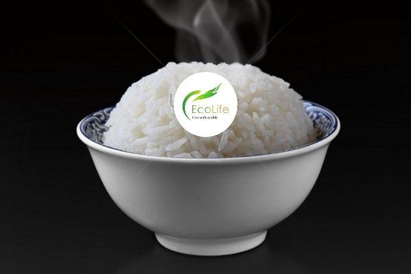 Gạo ST25 bảo vệ hệ tiêu hóa