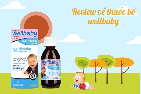 Review về thuốc bổ wellbaby (1)