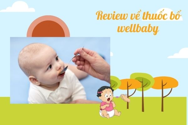 Review về thuốc bổ wellbaby (3)