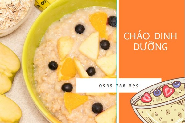 chao dinh duong