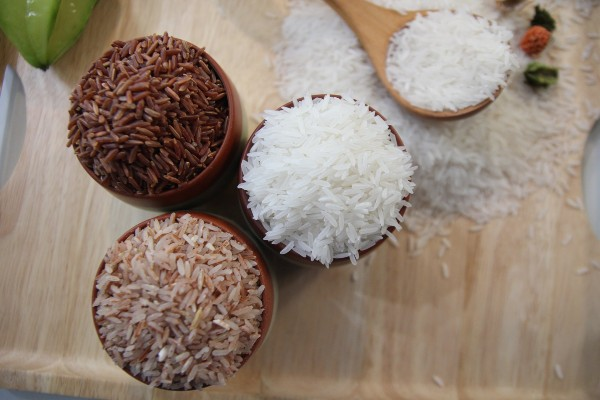 Đại lý gạo quận 2 cung cấp đa dạng chuẩn loại