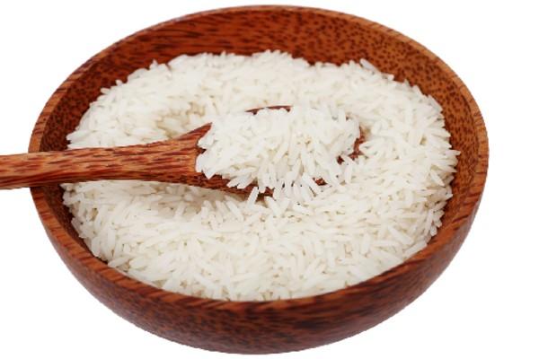 Gạo ST24 hạt dài, trắng trong, mùi thơm lá dứa dịu nhẹ