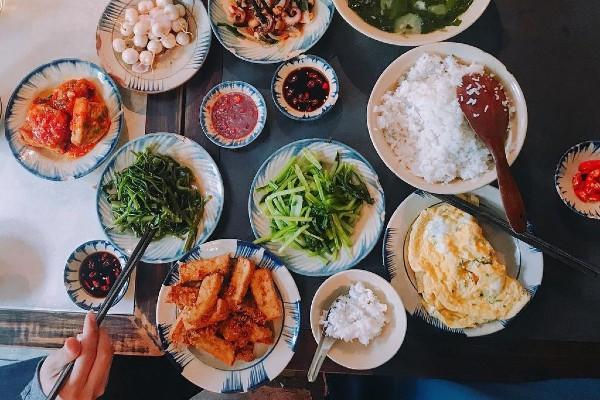 Gạo ST25 mang đến những bữa ăn ngon miệng cho gia đình bạn