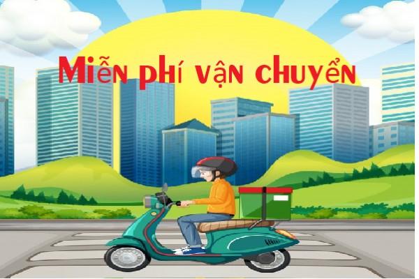 Miễn phí giao hàng gạo Việt Nam ngon nhất thế giới