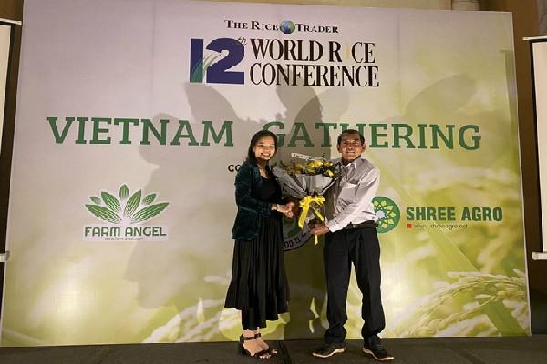 Gạo Việt Nam ngon nhất thế giới đạt chuẩn chất lượng