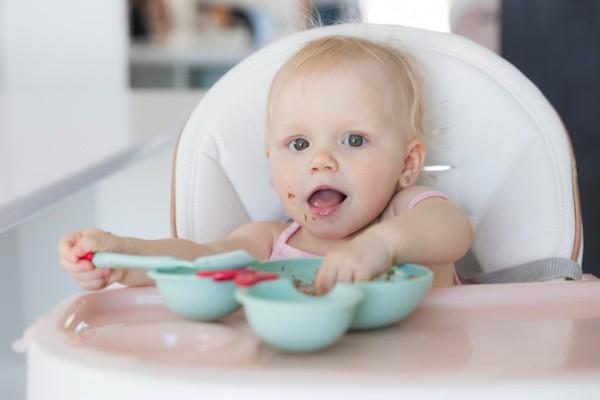 Sữa aptamil profutura tốt cho hệ tiêu hóa của bé