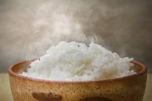 Cách hồi sinh gạo bị mọt ngon như mới