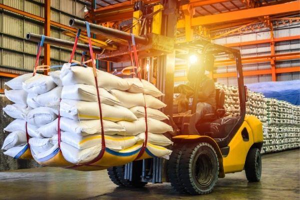Nâng cao giá trị hạt gạo xuất khẩu